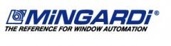 Mingardi logo