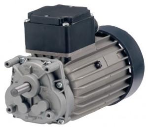 Zeitlauf Compactline AC-motor