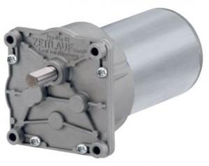 Zeitlauf Compactline DC-motor