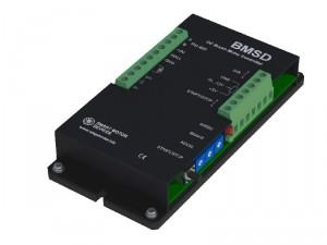 Smartmotor BMSD PMDC styring