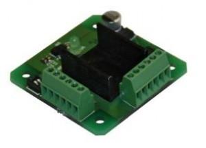 Smartmotor SMD-1.6 steppmotorstyring