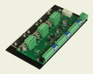 Smartmotor SMD-303 steppmotorstyring
