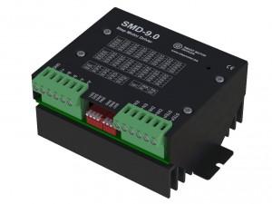 Smartmotor SMD-90 steppmotorstyring