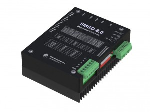 Smartmotor SMSD-80 steppmotorstyring