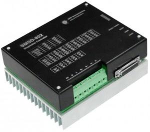 Smartmotor SMSD-822 steppmotorstyring