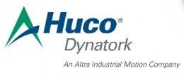 huco logo