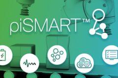The future is smart – meet piSMART™
