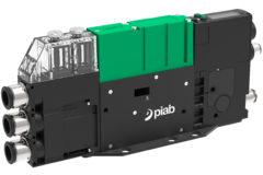 Piab introduserer neste generasjon piCOMPACT®23 med nye SMART-funksjoner inkludert