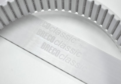 BRECOclassic Tannremmer – Prisgunstig alternativ – alt i hvitt