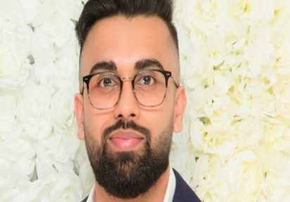 Usman ansatt som Salg og produktsjef